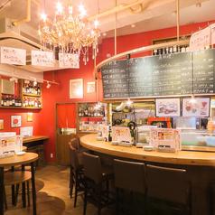 大衆イタリア食堂 せばすちゃんの特集写真