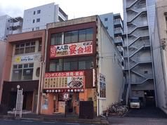 北の大地 鳥取駅前店の外観2