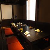 くいもの屋 わん 和光市南口店の雰囲気3