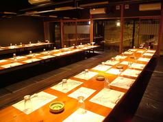 上西川本町 あきづ (旧 酒菜屋 錦町 はぎ)の写真