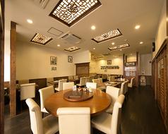 本格中華料理 万里の長城の雰囲気1