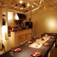 キッチン グリフ Kitchen GLYPH 荻窪店の写真