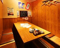 とり地蔵 岡山柳町店の雰囲気1