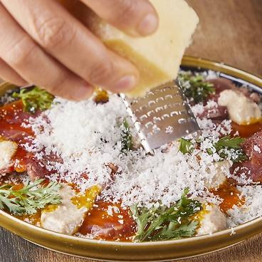grill×italy KOBE mitsu ミツのおすすめ料理1