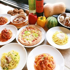 ヴォーノ イタリア 港店のおすすめ料理1