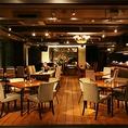 結婚式の二次会やパーティーなど、50名以上の貸切イベントを承っております。広々とした空間を使ったイベントは、雰囲気も良くてオススメですよ!