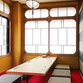 会社宴会に◎人数に合わせた個室をご用意します!