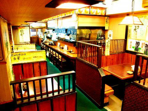 居酒屋 鶴八 名古屋駅前本店|店舗イメージ3