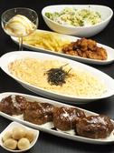 DINING BAR ZERO ONE 金町店の詳細