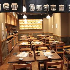 【名古屋駅地下直結。濡れずに楽しめる!】自慢の十割そば「一杯飲める蕎麦屋」がコンセプト!