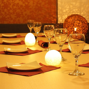 和個室×肉バル MIYABI 浜松店の雰囲気1