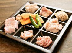 ホルモン組合 甲州精肉 酒臓のおすすめ料理1