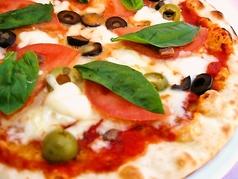 イタリアンミックスピザ Lサイズ