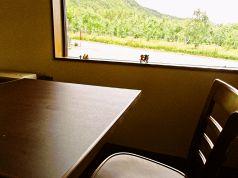 ありあけ山のcafeのおすすめポイント1