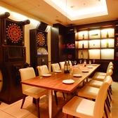 個室貸切は8名様~承ります!!女子会や少人数でのご利用にもおすすめです。プライベートな空間でお食事をお楽しみください!