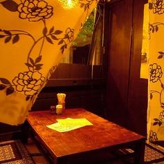 カスミ食堂の雰囲気1