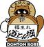 道とん堀 八潮店のロゴ