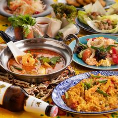 タイ料理 カフェランブータンのおすすめ料理1