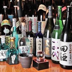 九州酒場 福の雰囲気1
