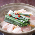 料理メニュー写真タンとロースの鰐鍋