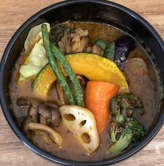 スープカレー ビヨンドエイジ 札幌 北22条店 Soup Curry Beyond Ageのおすすめポイント1