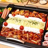 the Frypan chicken ザ フライパンチキンのおすすめ料理2