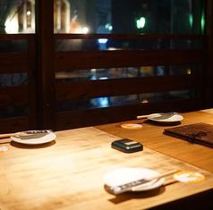 SANZOKU DINING さっさんの特集写真