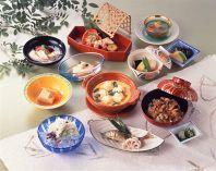 京懐石 宴会プラン