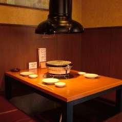 炭火焼ダイニング 味楽 徳島の特集写真