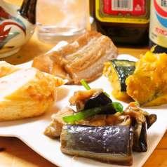 琉球料理 亜砂呂 あすなろの特集写真