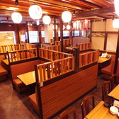 三代目鳥メロ 椎名町駅前店の雰囲気2