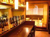 さぬきの大地と海 瀬戸内鮮魚料理店の雰囲気3