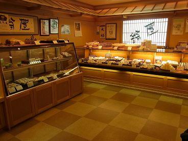 手づくり和菓子 翁屋 つくば竹園店の雰囲気1
