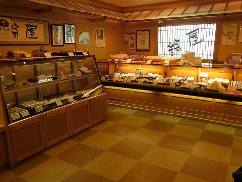 手づくり和菓子翁屋 つくば竹園店|店舗イメージ2