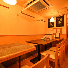 yakiyakiなるとやの雰囲気1