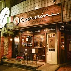 リストランテ カルミネの雰囲気2