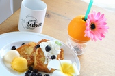 cafe&bar balena カフェ&バー バレーナ 沖縄のグルメ