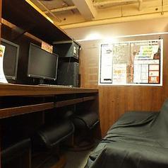 メディアカフェ ポパイ 津田沼店のコース写真