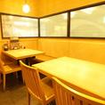 うおや一丁ではランチも元気に営業中★美味しくリーズナブルな価格でボリュームたっぷりのランチを是非ご堪能くださいませ♪ランチメニューもお刺身定食をはじめ、ザンギ定食など様々なメニューをご用意致しております♪横浜エリアでのお買い物中やデート、お仕事でのお昼休憩など様々なシーンでご利用くださいませ★