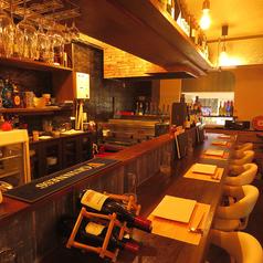 がぶ飲みワイン食堂 Kushiya Premiumの写真