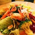 料理メニュー写真ごちゃまぜサラダ~季節の野菜たっぷり~