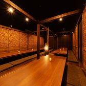和個室×肉バル MIYABI 浜松店の雰囲気3