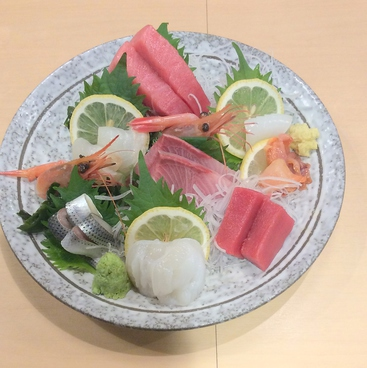 鮨処 写楽 横浜関内店のおすすめ料理1