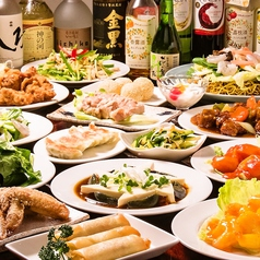 中華食房 太麺屋特集写真1
