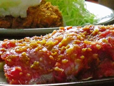とんかつ太郎 青梅のおすすめ料理1