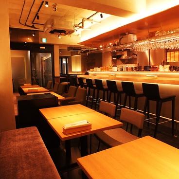 Tokyo Rice Wine たまプラーザ店の雰囲気1