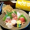府中日本酒バル tokutouseki とくとうせきのおすすめポイント2