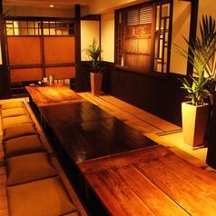 海湘丸 本厚木一番街店の雰囲気1