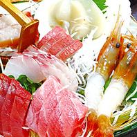 宮城県産の野菜や魚介など地産地消でお届け