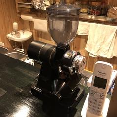Jazz喫茶&バー ALTECのおすすめ料理1